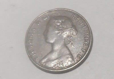 1864 New Brunswick Cent ....Priced to Sell.....Lot 622