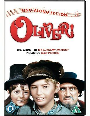 Oliver! (Special Edition) [DVD]