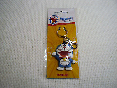 Doraemon Gadget Cat from the Future Keychain (Viz Media, Great Eastern Corp.)