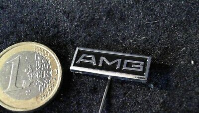 AMG Mercedes Anstecknadel Badge Tuning