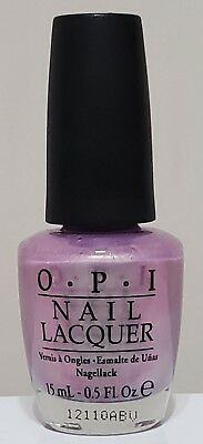 OPI Nail Polish Lacquer NL B28 Significant Other Color - 0.5 oz