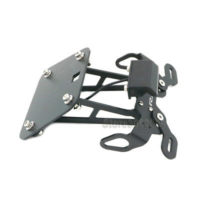 Tail Tidy Fender Eliminator License Plate Holder For YAMAHA YZFR25 YZF R25 YZF-R
