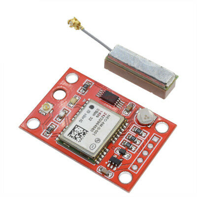 Module Antenna GPS for Arduino Raspberry Pi NEO-6M Board New Hot Sale Replaces