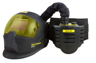 Esab Sentinel A50 Air Fed System (Complete) - Free P&p*