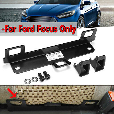 Seat Belt Guide Interfaces Bracket Child Safety ISOFIX Connector For Ford Focus