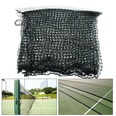 "240X30"" Volleyball Badminton Net Standard Official Size Netting Sports Rope Net"
