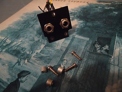 Marantz 2230 Stereo Receiver Parting Out Dubbing Jacks
