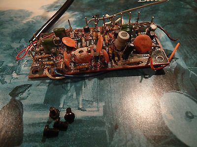 Marantz 2230 Stereo Receiver Parting Out Board YD2820005-2