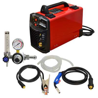 Wire-Feed Welder 30-140 Amp Welding ARC Welder MIG TIG 120 V Tool GBT Inverter
