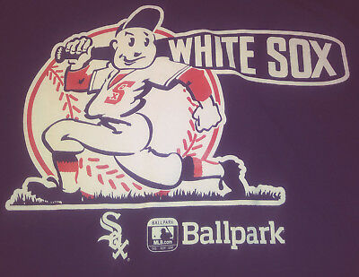 Chicago White Sox T shirt Adult XL Free shipping