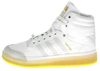 ADIDAS HIGH TOP SNEAKER Freizeit Schuhe TOP TEN HI YODA J