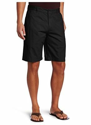 Dockers® Men's Stretch Classic Fit Perfect Short Pleated D3, Black, Size 36, $48
