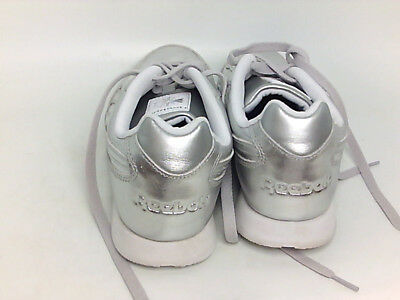 5870ca98e272 REEBOK CL HARMAN Run S Us-White Steel Mens Running Size 11M -  47.10 ...