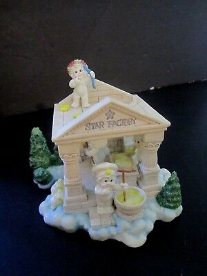 Star Factory Dreamsicles Heavenly Village Sculpture Collection 1996. Figurine