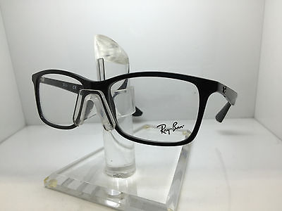 7b6e2a8a72 RAY BAN RB 7047 2000 56Mm Black - EUR 76