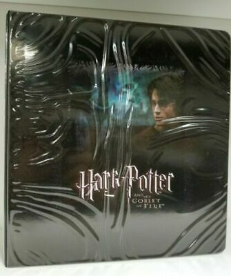 Case Harry Potter & the Prisoner of Azkaban Tin Collector Trading Card Pack Tin