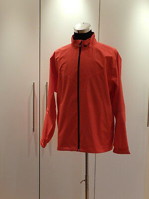 Nike Storm Fit Herren Golf Regen/Windjacke waterproof Gr.L/52   UVP 190€uro
