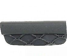 New Genuine Mercedes MB C63 W205 AMG Rear Bumper Diffuser Tow Hook Eye Cover