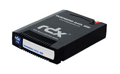 Tandberg RDX 1.0 TB Cartridge Worm - 1.000 GB - Extern (8868-RDX)