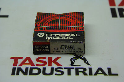 Federal Mogul Oil Seal 470601