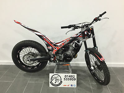 2018 Beta Evo 250, Road Registered, Trials, Gas Gas, Sherco, 2 Stroke, 250cc