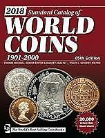 2018 Standard Catalog of World Coins, 1901-2000 Thomas Michael Taschenbuch 2017