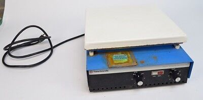 Fisher Scientific Thermix 610T Laboratory Hot Plate Stirrer *Parts or Repair*