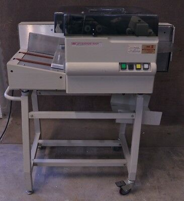 GBC AP-1 Electric Automatic Coil Binding Paper Punch Heavy Duty