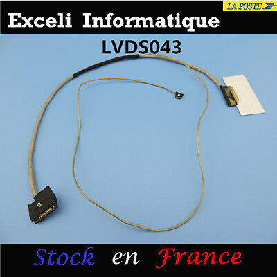 DD02001YF20 LCD Screen Display Cable Lenovo Ideapad 320-15AST LVDS Cable