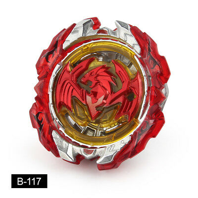 B-117 Beyblade Burst Toy REVIVE PHOENIX.10Fr -Beyblade Only without Launcher