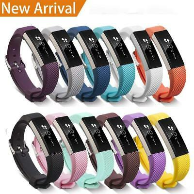 Fitbit Alta HR Band Secure Strap Wristband Buckle Bracelet Fitness Tracker