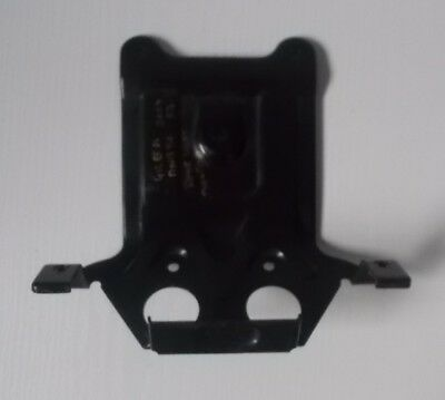 Gilera DNA 50 2004 Rear Number Plate Mount
