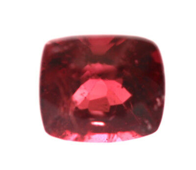 1,03 ct Superbe Spinelle Rouge de Tanzanie