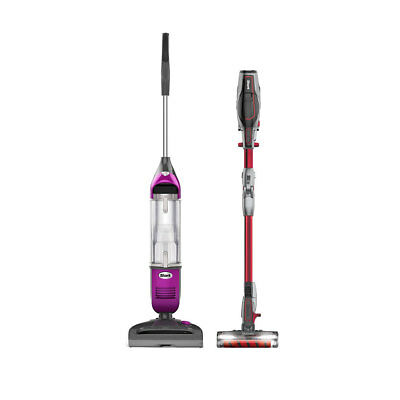 Shark IONFlex Cordless Vacuum & Shark Freestyle Vacuum (Certified Refurbished)