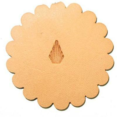 F916 Figure Carving Leathercraft Stamp