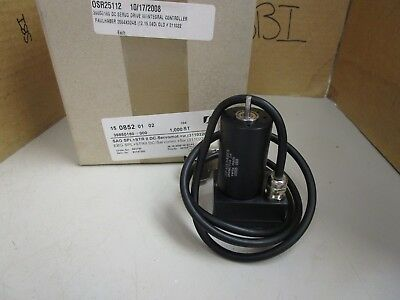 Faulhaber Mini Motor 3564K024B New