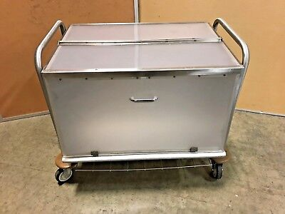 Caddy Dish Cart Caddy Corporation Of America Cart