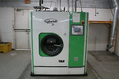 2010 Ipura 440S Hydrocarbon Dry Cleaning Machine