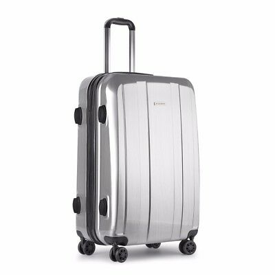 Luggage Suitcase Trolley Set TSA Travel Carry On Bag Hard Case Lightweight @TOP