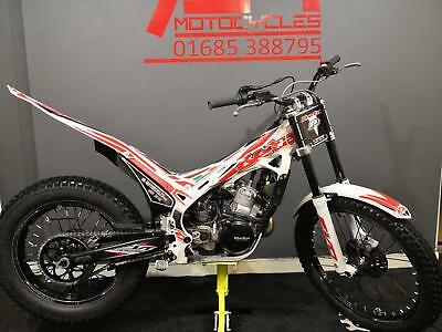 A M Motors Offers 2016 Beta Evo 300 Trials £3495 Call 07789427688