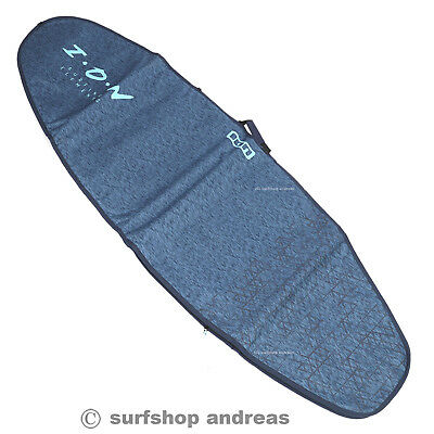 Windsurf Core Boardbag Stubby 2019 in 230 / 235 cm Surfbag für Surfboard