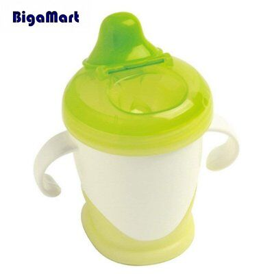 dBb Remond 215024 Antibacterial Cup Green