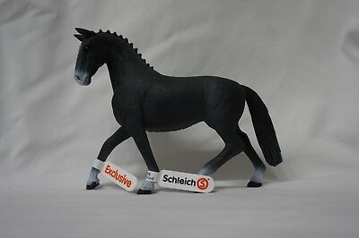 Schleich Exclusive Horse Hanoverian Mare Special Edition 72135 New with Tag