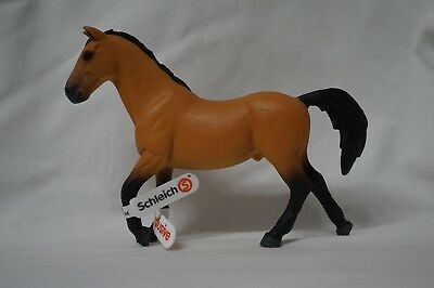 Schleich Exclusive Horse Trakehner Stallion Special Edition 72136 New with Tag