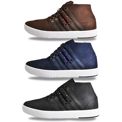 K Swiss Mens Dr Cinch Chukka Casual Fashion Retro Trainers From £24.99 Free P&P