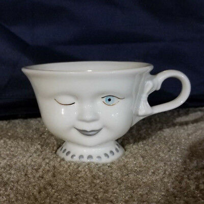 Baileys Winking Blue Eye Women's Face Cup Helen Hunt - Los Angles Youth Network