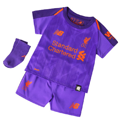 SALE !!! Liverpool FC Baby Away Kit 18/19