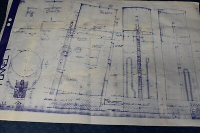 Titantic Blueprint -- Titanic Lightstorm Entertainment -- Drawing 36E -- 15-6-96