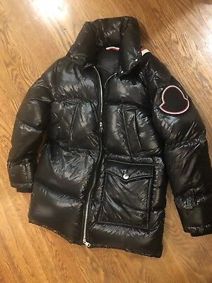MENS NEW MONCLER Chimay Wool Jacket size 1 -  1,000.00   PicClick be3e27542ce
