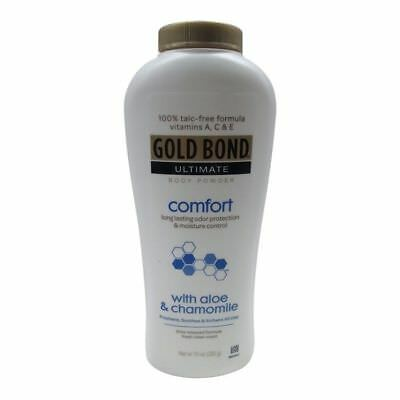 Or Bond Confort Ultime Corps Poudre 296ml